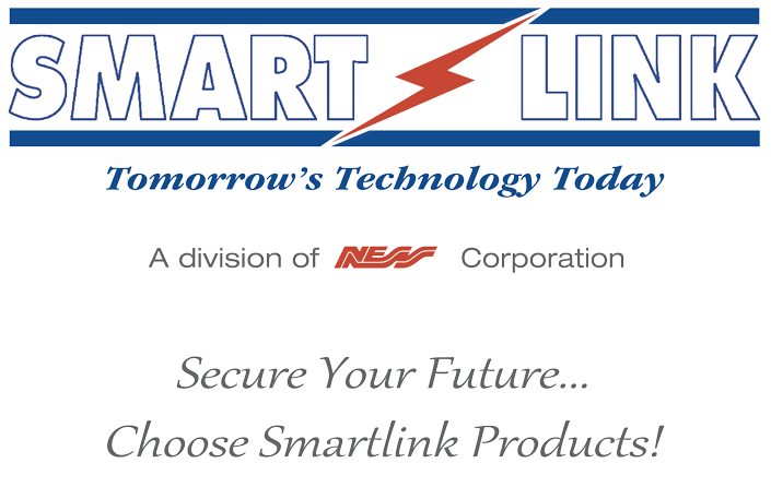 SmartLink (A division of Ness Corporation Pty Ltd)